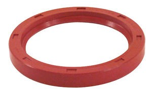 Flywheel / Main seal Elring red silicone