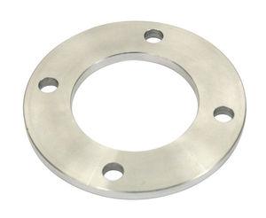Wheel spacer set of 2 close 4/130 vw pattern