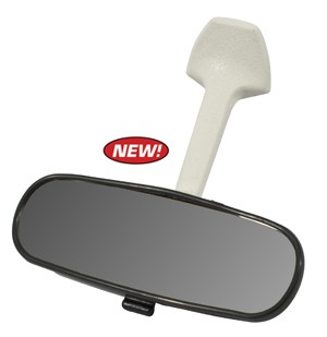 Type 2 Rear View Mirror T2 Bus 69-79