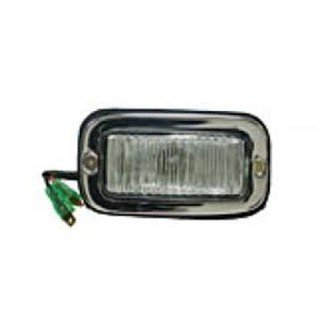 Back Up reverse Light,  type 2,  57-71