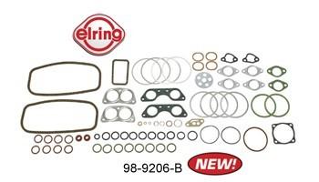 Engine Gasket Set, Type 2, 1700/1800cc Elring Brand
