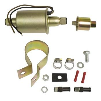 Electronic Fuel Pump (Solenoid)