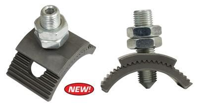 Type 2 beam adjuster ratchet style weld in Type 2,  55-79 Pair