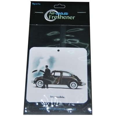Air-Cooled Airfreshener IMPOSSIBLE