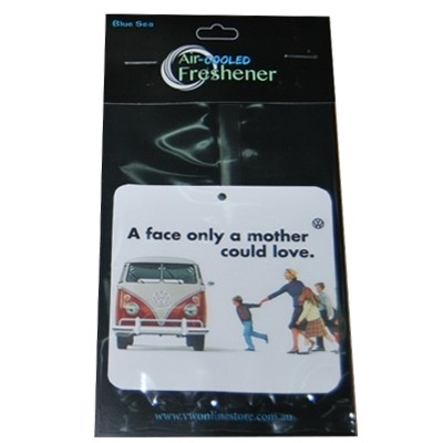 Air-Cooled Airfreshener KOMBI
