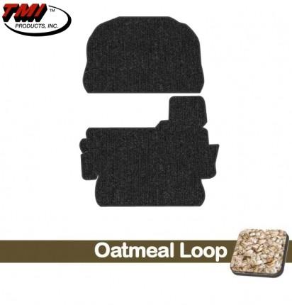 TMI Trunk Carpet Super Bug 75-79 oatmeal