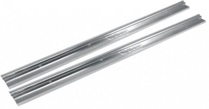 Aluminum door sill covers - pair All bugs