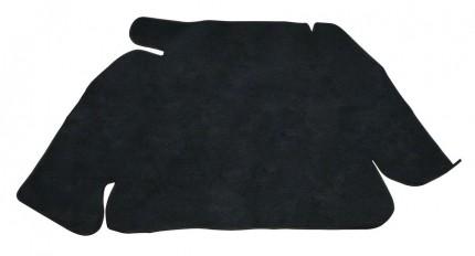 trunk lining carpet bug 60-67 & bug convertible black loop