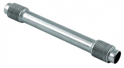 Stainless Steel Push rod tube set 1300cc to 2175cc  (8)