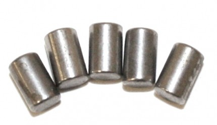 VW main bearing locate dowel pin stock