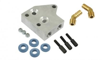 Dual Bypass Adapter Kit