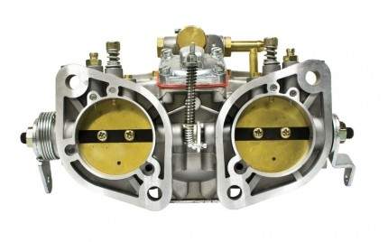 Empi HPMX dual 44 ultra carb kit for type 1 engines (cast billet)