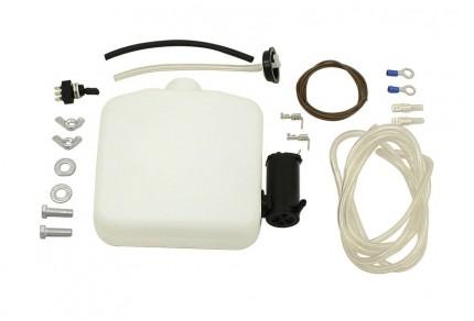 Universal Electric Wiper/Washer Kit