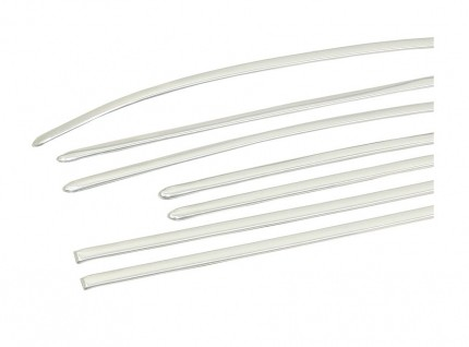molding kit 7 piece bug 68-72