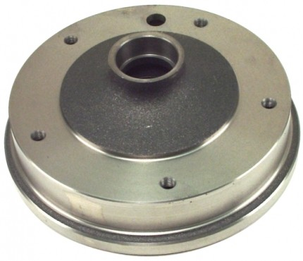 Brake Drum Front, 5x205 bug 58-67 Ghia 56-66 EACH