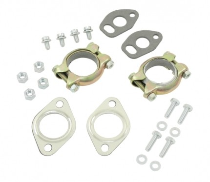 Muffler Installation KIT Bug 12-1600