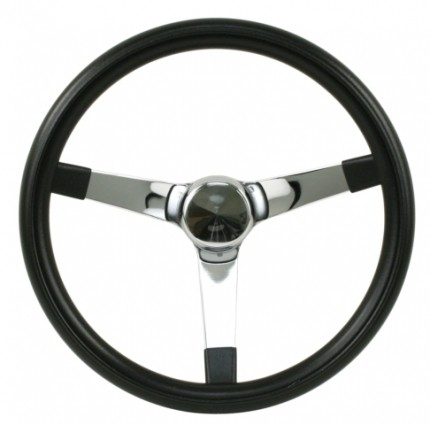 "VW Steering Wheel 14-3/4 - 4"" Dish"