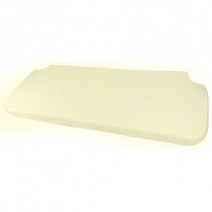 Seat cushion Foam bottom rear bug 58-79