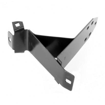 Bumper bracket for stock front bumper 70-74 Left