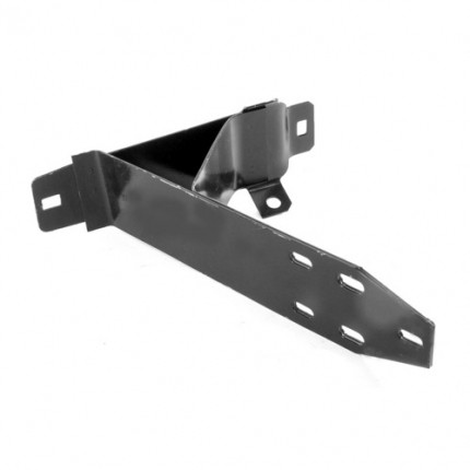 Bumper bracket for stock rear bumper beetle 70-74 RIGHT