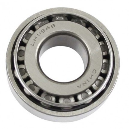 Wheel bearing front outer bus 64-79 & rear EACH