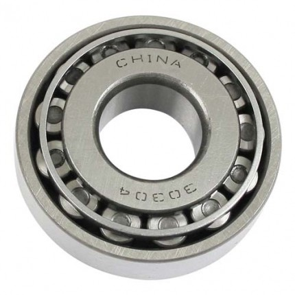Wheel bearing front outer bug to 65 EACH