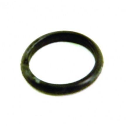 Distributor O-ring seal at shaft