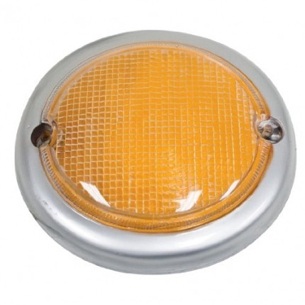 Lens for turn signal bus 63-67 right front EACH