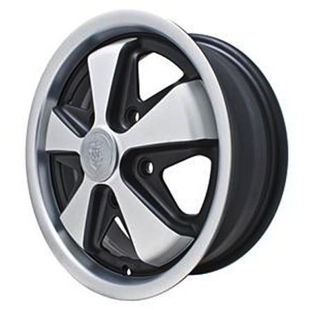 911 Style Wheels