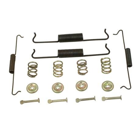 Brake Hardware & Spring