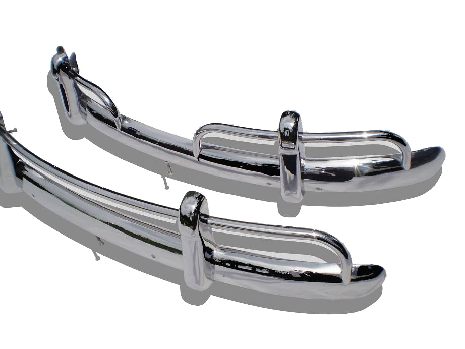 Bumper Bars And Hardware