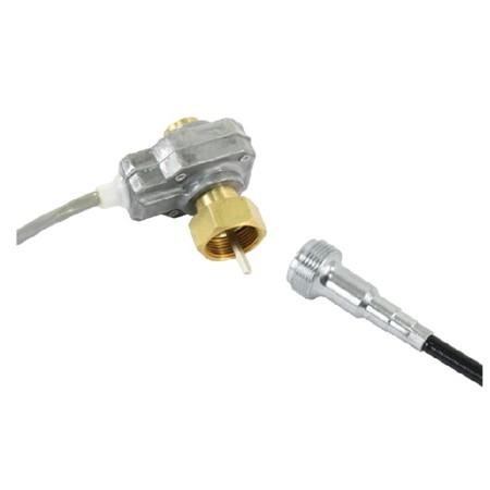 Speedo & Accelerator Cables