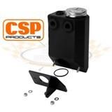 CSP oil filler-breather box  BLACK