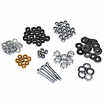 Delux engine hardware kit  for 8mm head nuts