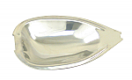 Door handle guard stainless steel bug 68-70