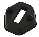 Door check rod seal set black bug 56-79