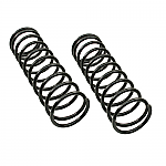 Front spring coil spring for super beetle - pair