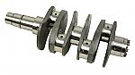 Counter weighted Chromoly 69mm Crankshaft