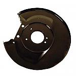 Disk Brake Backing Plate Each