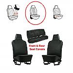 Seat Covers Set Bug 73
