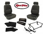 Race-Trim High Back Seat & door panel Interior Package