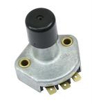 Dimmer switch bug 50-65, bus 50-65, Ghia 54-65