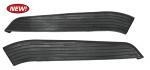 Bumper Step Pads type 2 68-74 PAIR