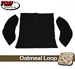 TMI Rear Well Bug 54-78 OATMEAL LOOP
